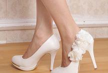 Buty ślubne ☺