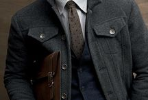 Moda uomo / mens_fashion