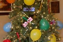 New Years Eve / by Shirley Raile