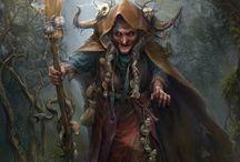Great Druid