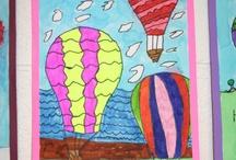 Art for kiddies