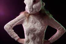 Dziwne rzeczy - strange things people make / Dziwne rzeczy nie bardzo kwalifikujące się gdziekolwiek indziej.