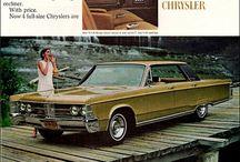 67 Chrysler Newyorker