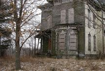 Old homes