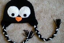 Crochet! / by Angie Jean
