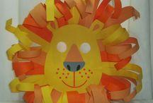 Carnaval / Màscares i disfresses