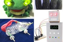 Kids DIY Science & Robotics
