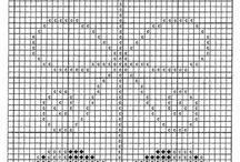 The world of Cross Stitch / Крестики / схемы, дизайны, вышивка