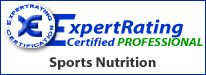 Certified Sports Nutritionist
