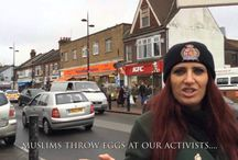 ISLAM  for  GB