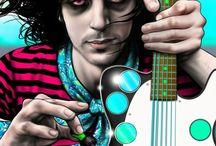 psicodelia,musica,grandes artistas!