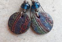 poterie bijoux