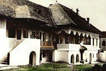 Manastireni