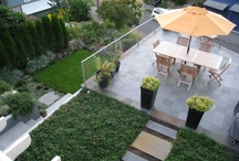 Landscaping we love / by Cornerstone Real Estate Professionals