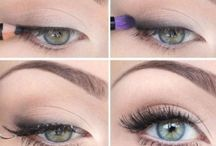 Occhi sporgenti