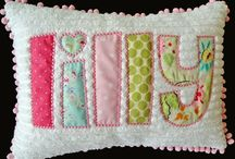 Quilt ideas / Ideas for a memory quilt