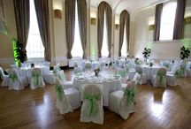 Function & Meeting Rooms at Regent's  / Regent's rooms are light and spacious & vary in size, scope and character. Choose from the large Tuke Hall, our lecture theatre for up to 370 seated delegates or Herringham Hall which lends itself to receptions, formal dining and exhibition style events.