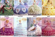 Annie Potter Crochetpatterns free / Crochet patterns free