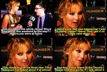 Jennifer Lawrence Yo
