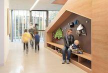 Kindergarten Designspiration