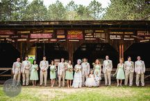 Wedding pictures / by Tammy Atkinson