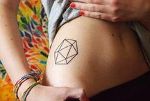 I need a tattoo / by Sara Nuñez