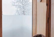 Sauna / Sauna _ Finnish tradition