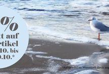 Unser Herbst Highlight: 15% RABATT auf alle Artikel bei www.madamlili.com