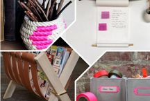 DIY / En masse inspiration