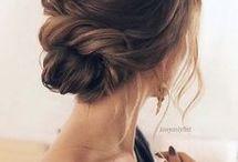 carmel ball hair