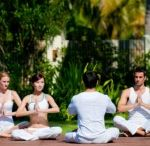 """About Becoming a Yoga Instructor / On a global scale, the field of job opportunities for yoga instructors has recently opened up, and the many new """"fusion"""" styles of yoga offered provide teachers with even more material to cover. #AboutBecomingAYogaInstructor http://www.aurawellnesscenter.com/2011/06/28/about-becoming-a-yoga-instructor/"""