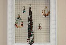 Jewelry  / by Brittany Filetti