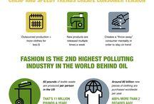 Ethical/Sustainable/Eco fashion tips