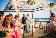 Sırma & Barış Süzer sun Dreams Otel / Düğünlerimiz..