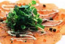 Recetas / Disfruta con nosotros aprendiendo nuevas recetas y sorprendiendo a familiares y amigos con nuevos sabores.