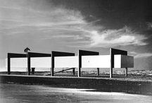 Arquitetura e urbanismo modernos