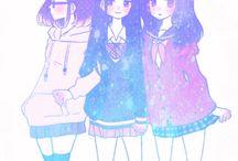 Duo/Trio ♥