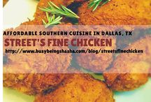 Good Eats! Great Restaurants in Dallas Fort Worth, Texas / Looking for a place to eat at in the Dallas-Fort Worth Area? Check out this board for great dining options in and around Dallas.