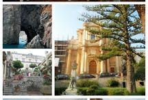 Sicilia - Malta / BUCURESTI - CATANIA - TAORMINA – ETNA – SIRACUZA – PALERMO - QAWRA - VALLETTA - MDINA – MOSTA – GOZO - BUCURESTI