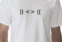 T-Shirts / Shirts I own