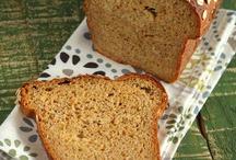 Vegan Bread & Baking