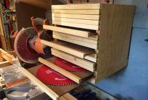 For the Home-Garage/Workshop / by CheriG