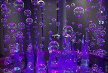 did u say purple