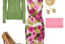 voorjaar/zomer fashion