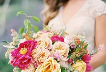 Natural Style Bouquets