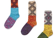 Socks Style