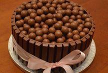 Cakes & Cake Pops