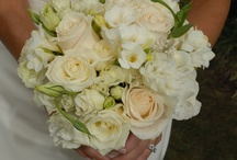 AEFC Wedding Bouquets / Bouquets created by An English Flower Cottage
