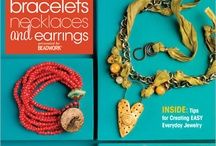 Resolve to Save Sale! / Deals and steals in the Beading Daily Shop during the Interweave Resolve to Save Sale. Prices good through January 29, 2013 / by Beading Daily