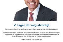 Dit valg - DF / Christine Jørnung